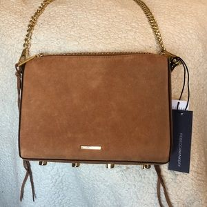 NEW WITH TAGS Rebecca Minkoff Crossbody bag